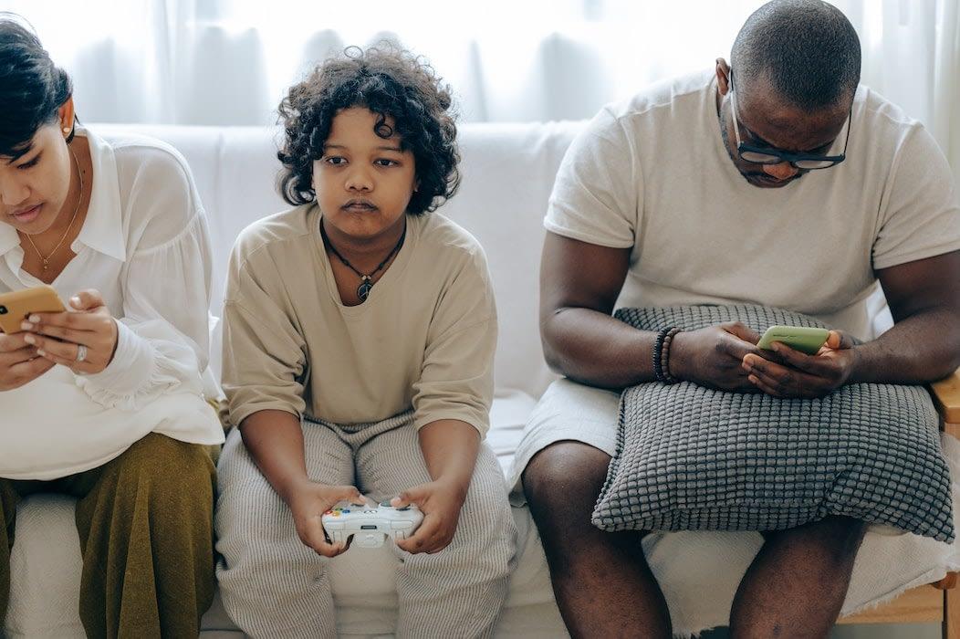 Vers la fin des jeux de société