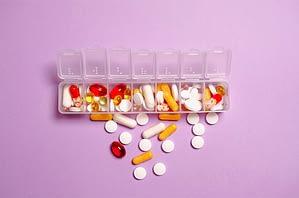 Législation sur les medicaments